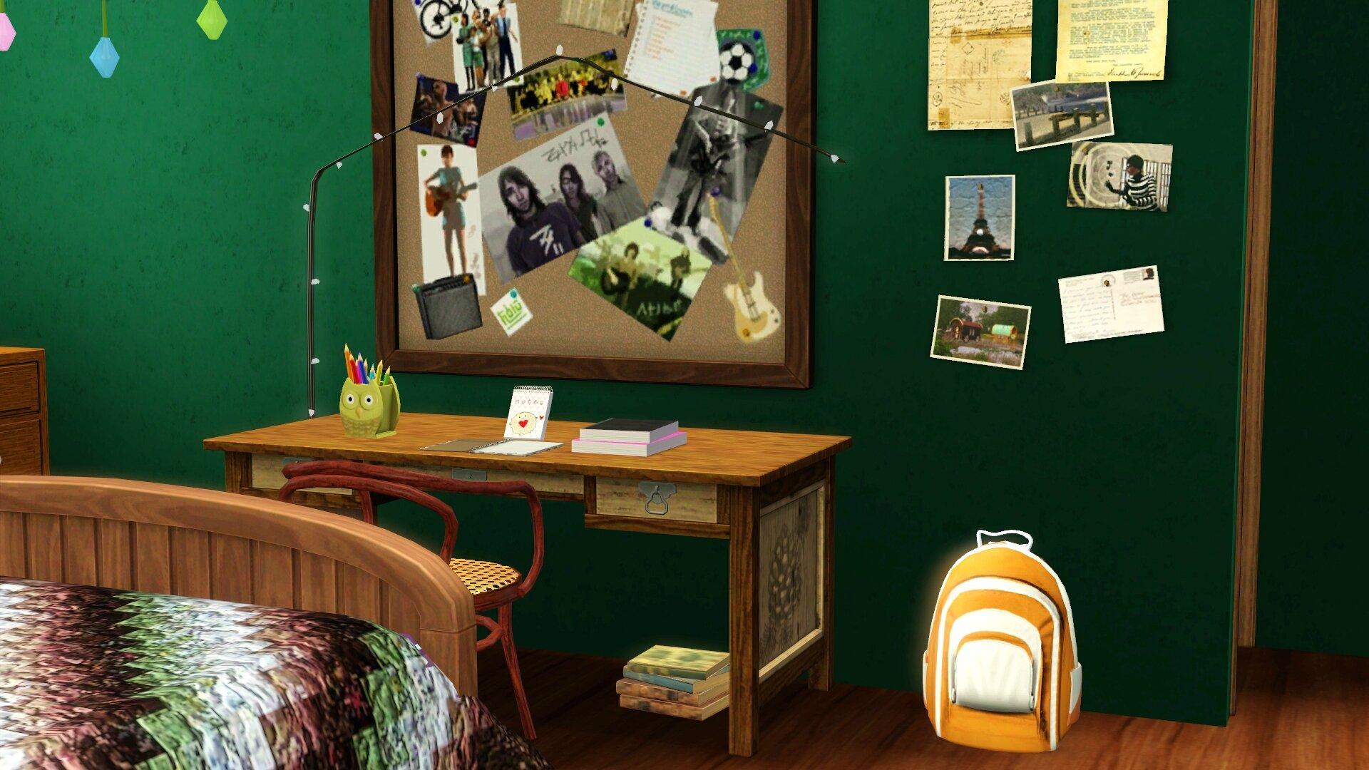 Deco chambre twilight 081911 la meilleure for Chambre zelda