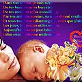 Fête des mamans par minouchapassion