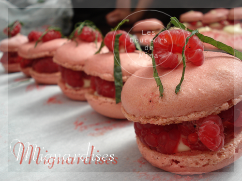 Mignardises11