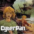 Cyberpan – fabrice colin