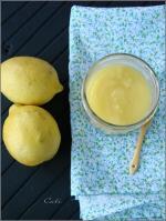 Lemon Curd 001