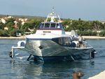 le bateau rapide