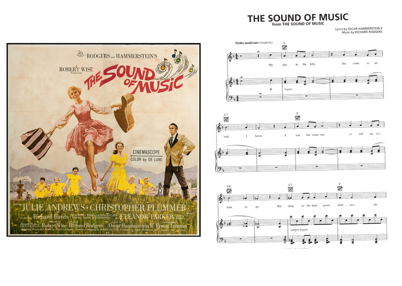 The sound of music 01