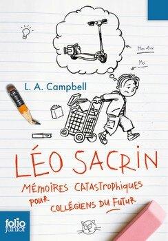Léo Sacrin