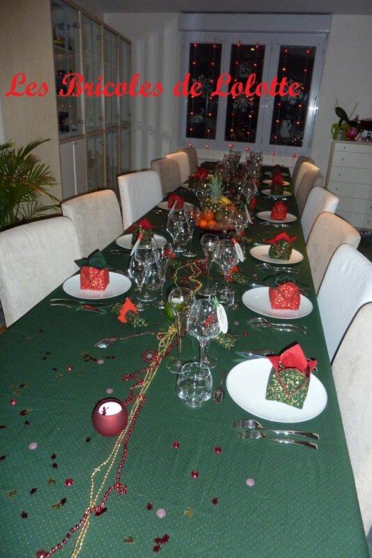 table de noel1