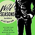 Wild seasons > saison 4 - wicked sexy liar > christina lauren