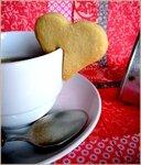 biscuit a tasse