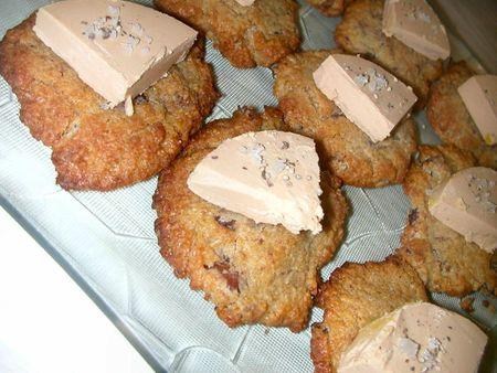 retouche cookies