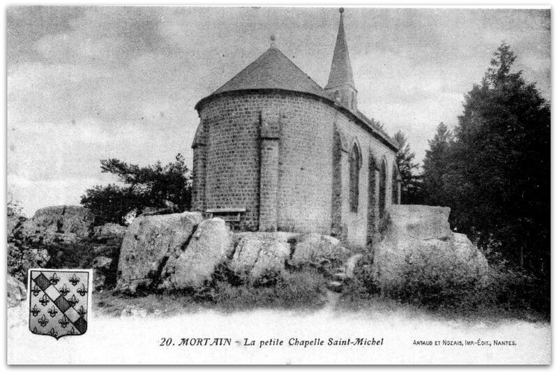 Mortain chapelle St-Michel vue 4 z