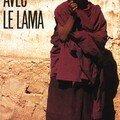 vivre avec le lama