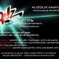 Auz events