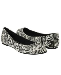 Pointed Zebra Flats