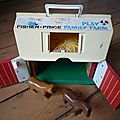 Ferme - Fisher Price