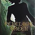 Penelope green, la chanson des enfants perdus, béatrice bottet