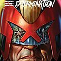 Wetta judge dredd / aliens / predator extermination