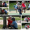 Sortie au parc
