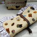 Petits cadeaux...de souris...