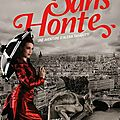 Sans honte - gail carriger - critique