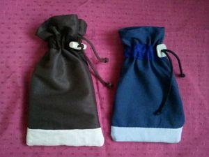 sacs à bille