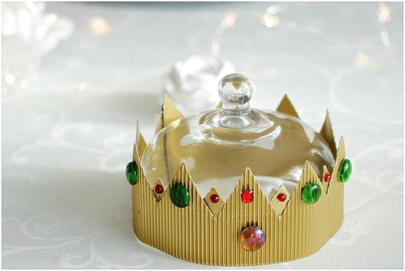 ma couronne des roismes fvesma galette et sa recette