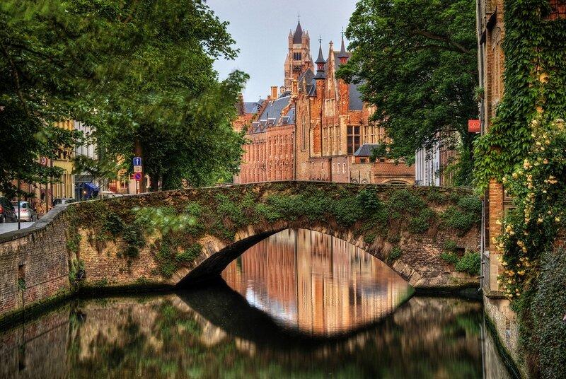 Bruges-bridge_wolfgang_Staudt