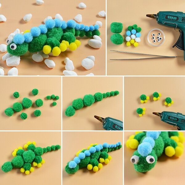 600-How-to-Make-Cute-Crocodile-Pattern-Crafts-for-Kids