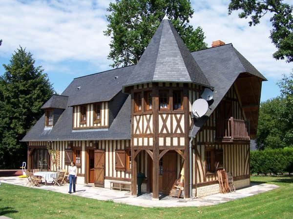 Présentation  Ma Tour Normande