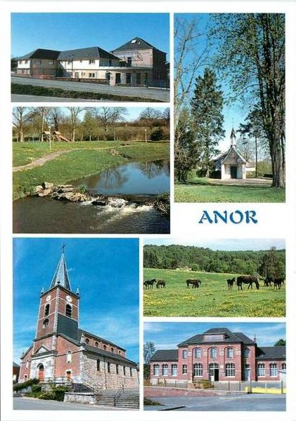ANOR-Multivues
