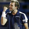 Tennis: Julien Benneteau sort Lleyton Hewitt du Tennis Channel Open de Las Vegas