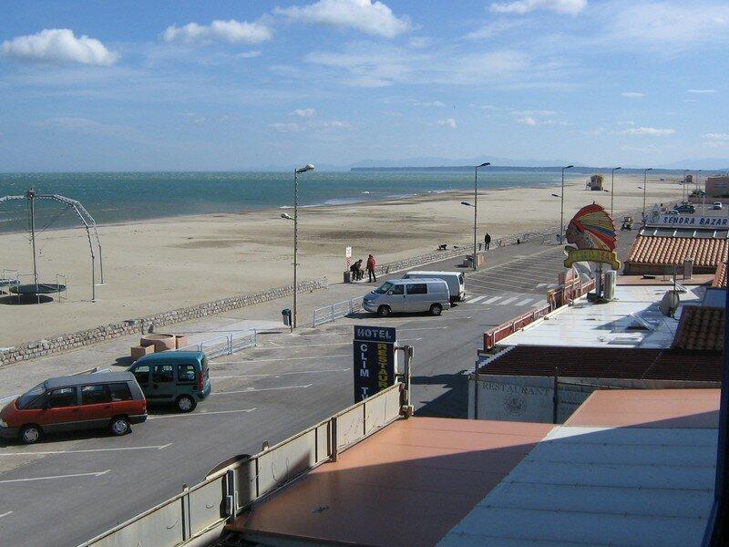 la plage de port la nouvelle photo de canal les fantaisies d enn