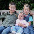 photos de famille 2003-2008