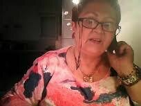 Melissa-France C. 73 ans.