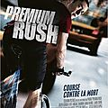 Premium rush - état de new york