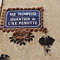 Vendée, les sables d'olonne, l'ile penotte -5-