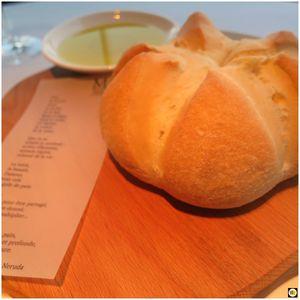Le pain du partage (3)