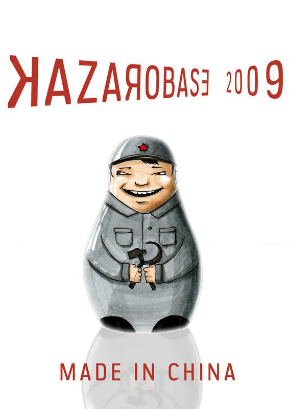 kaza2009