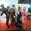 groupe cosplay1