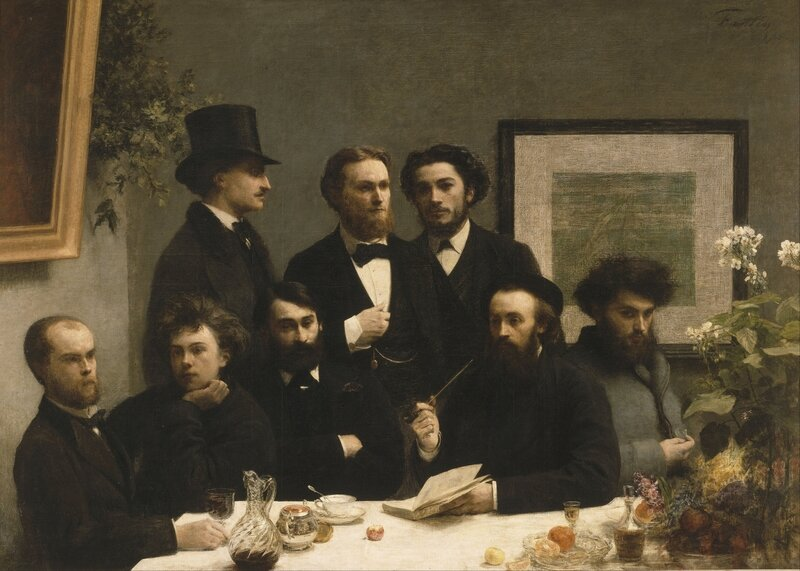 Henri_Fantin-Latour_-_By_the_Table_-_Google_Art_Project