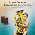 Lenga impura e literatura. Ramon Solsona : LHome de la maleta