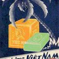 Publicit pour le Savon Vietnam
