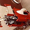 Ferrari 312 T-6