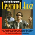 Michel Legrand - 1958 - Legrand Jazz (Philips) 2