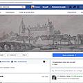 Une page facebook pour la shag !