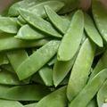 pois gourmands ou pois mangetout - www.passionpotager.canalblog.com