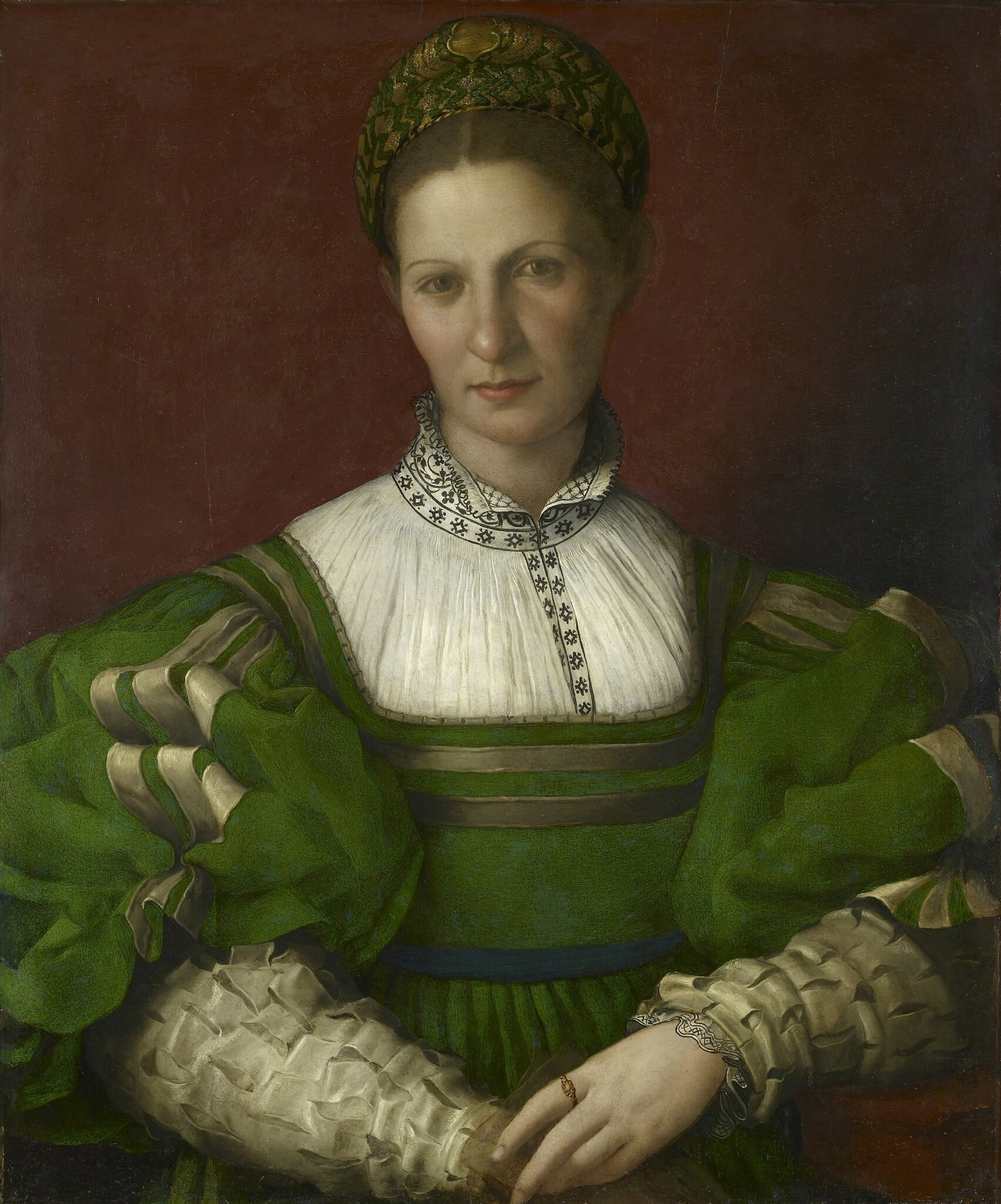 Large-scale exhibition of Florentine Mannerism opens at the Stadel Museum in Frankfurt