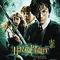 Harry potter et la chambre des secrets - le film