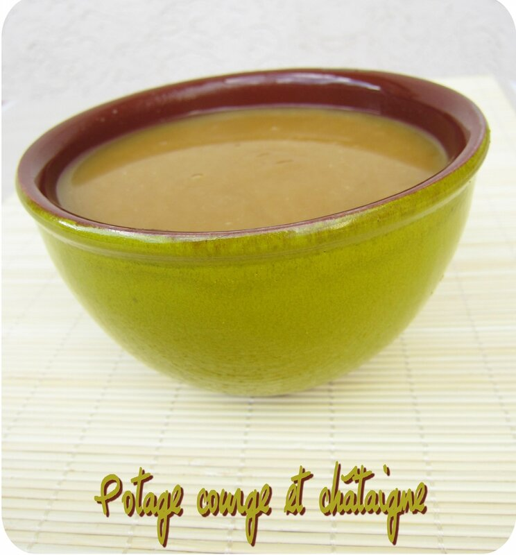potage chataignes courge (scrap)