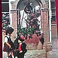 Costumes datée 1987