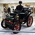 Mors 4ps kettenwagen 1898