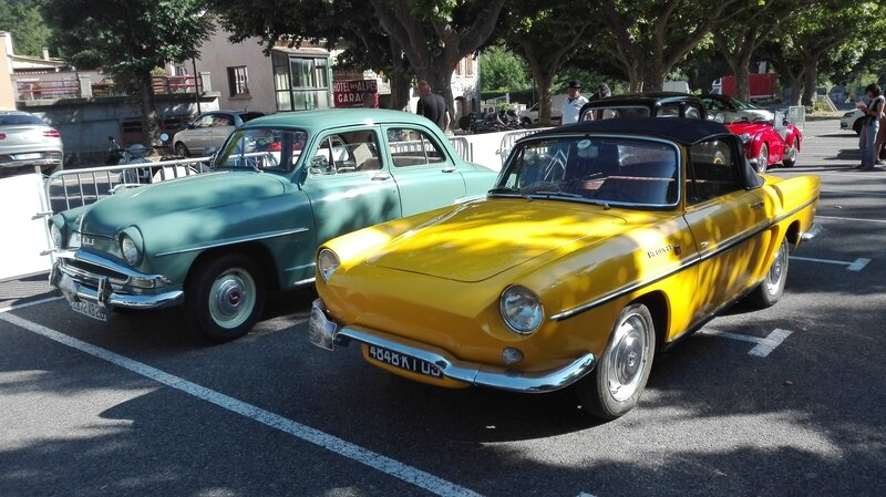 SERRES AUTO RETRO L ESTANCO 25 JUIN 2017 PHOTOS AMD A COUDRE (13)